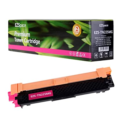 1 PACK New TN225 Magenta Toner For  HL3140CW 3170DW  MFC9130CW 9330CDW