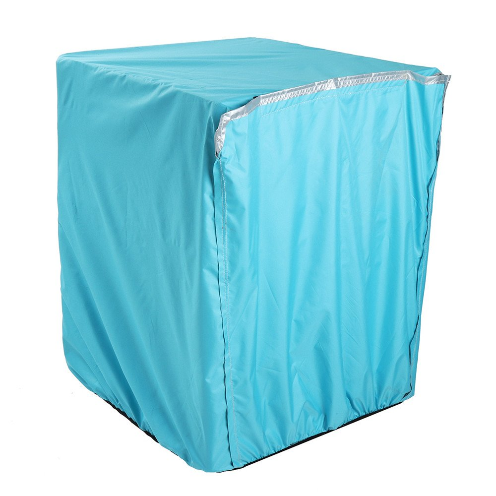 WCHAOEN 70x50x53cm Dust Proof Generator Cover Fits Generator Accessories Tool