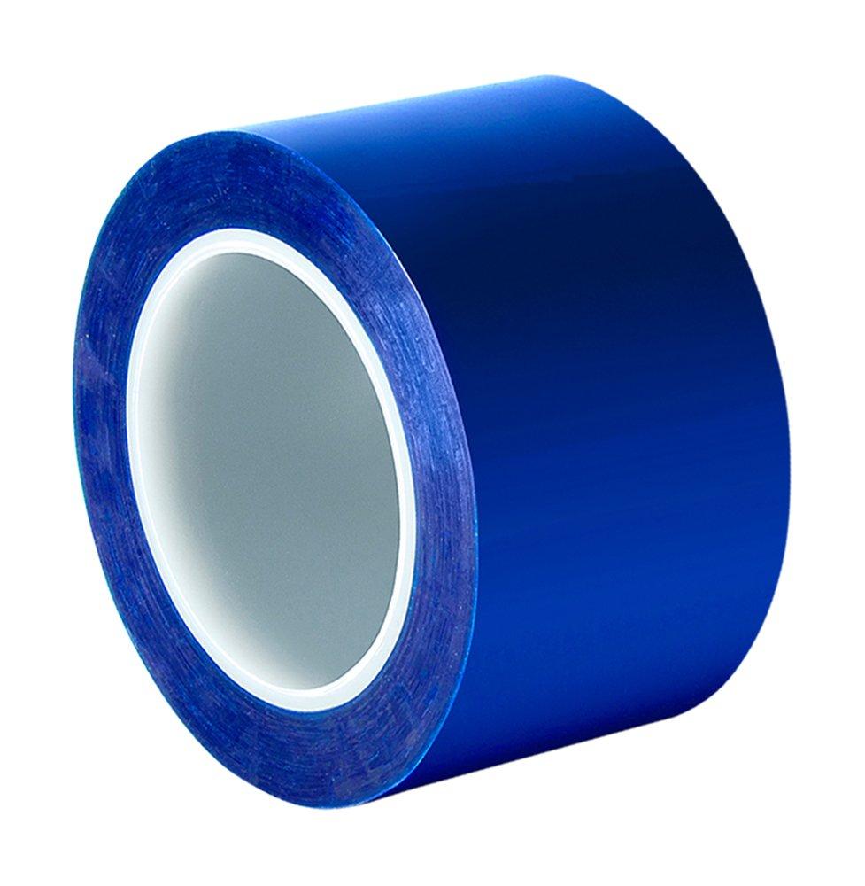 400 grados F Cinta adhesiva de poli/éster//silicona de 5 x 183 m convertida de 3M 8902 5 cm de ancho TapeCase 8902 72 pulgadas de largo