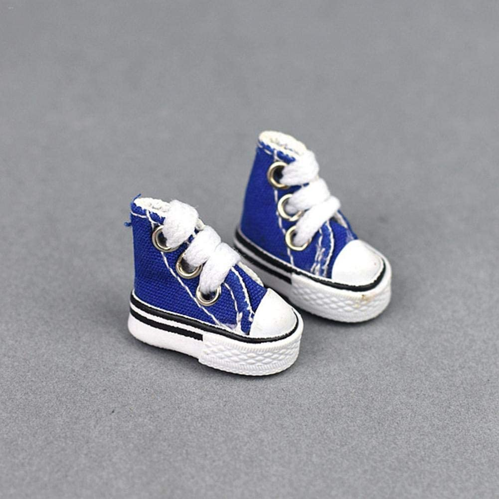 Without Keychains N//G Mini Canvas Sneaker For Kids//Adults Finger Skateboard Finger Dance Games Mini Skate Shoes Fingerboard Tennis Shoe Birthday Gift