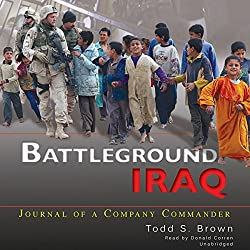 Battleground Iraq