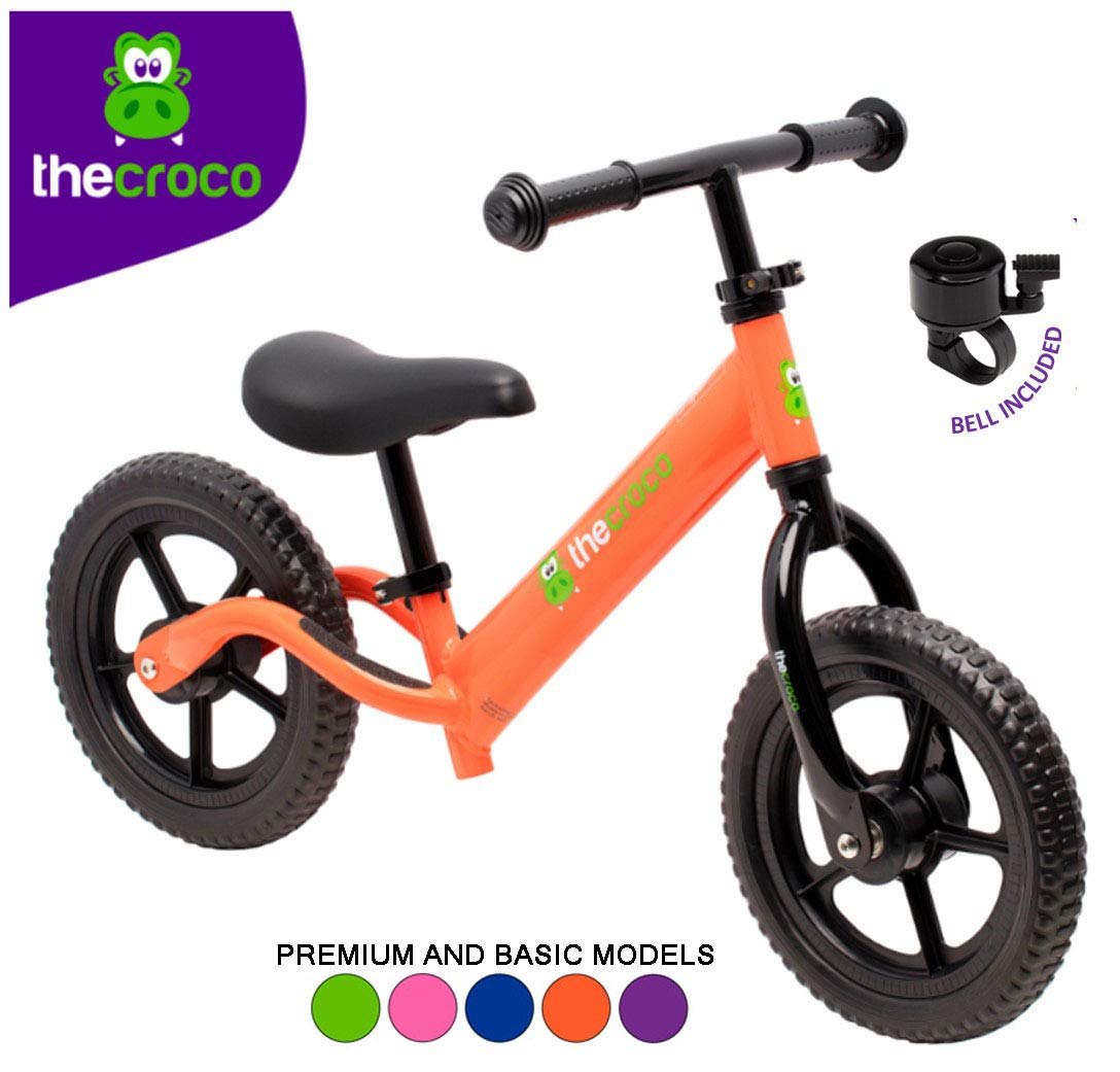 The Croco balance bike