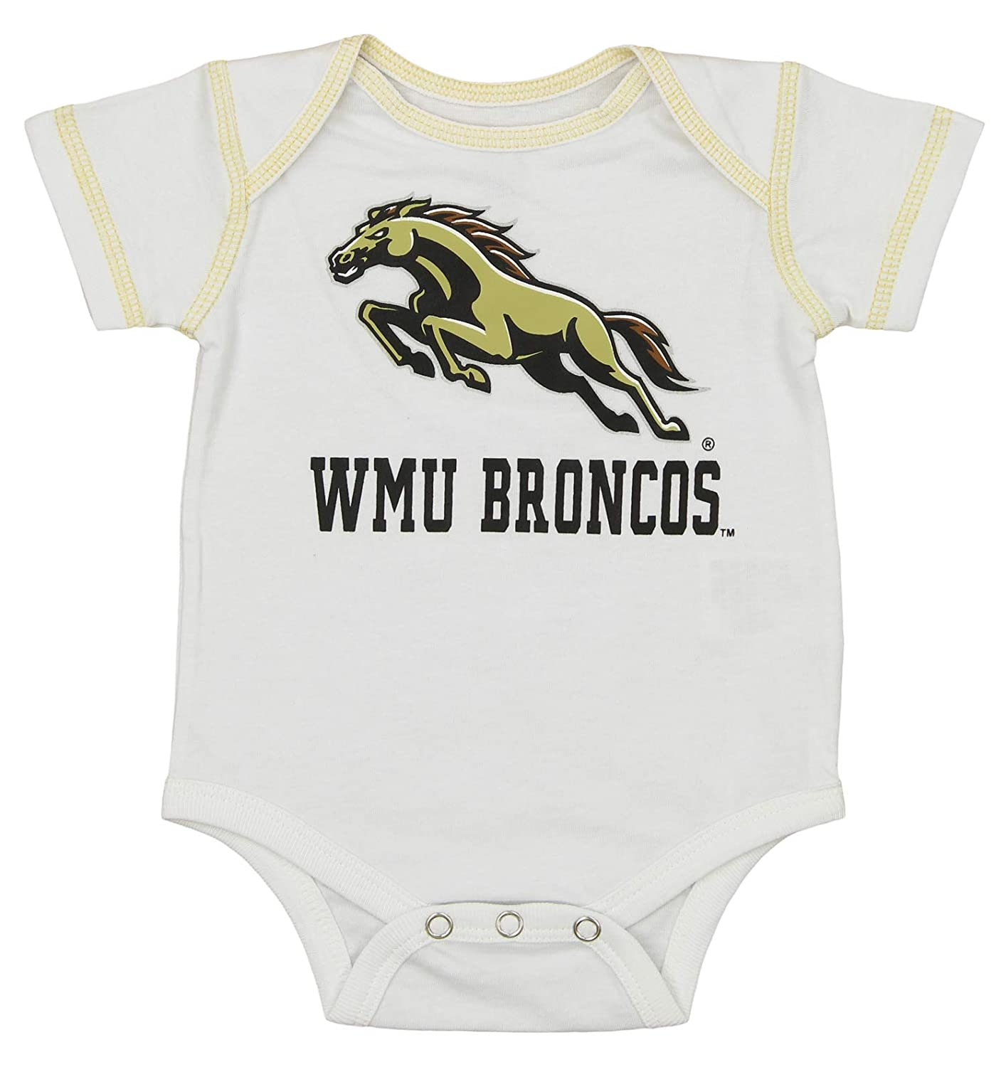f9cb8078e Amazon.com: Outerstuff Wake Forest Demon Deacons Baby Clothing, University  3 Piece Creeper Apparel Set: Sports & Outdoors