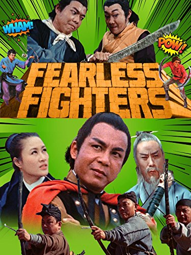 (Fearless Fighters)