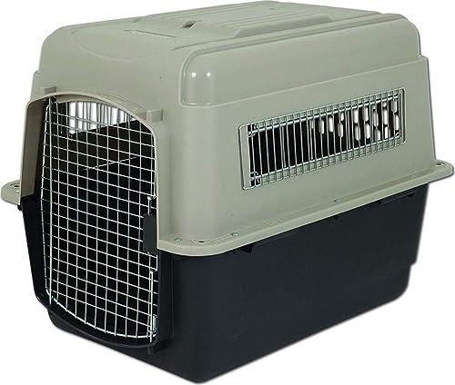 Best plastic dog crate: Petmate Ultra Vari Kennel
