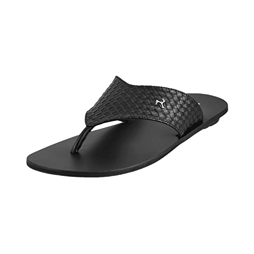 419b3e0c6 Mochi Men Leather Sandals (16-9102)  Buy Online at Low Prices in ...