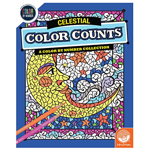 count color - 8