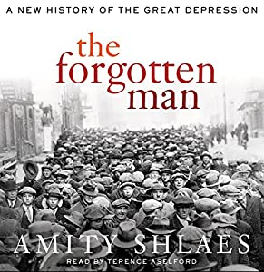The Forgotten Man Audiobook
