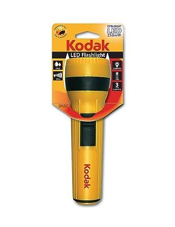 Lámpara LED de bolsillo Kodak – 250 mw