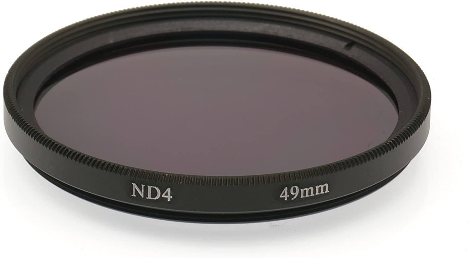 Gadget Career 49mm Neutral Density ND4 Filter