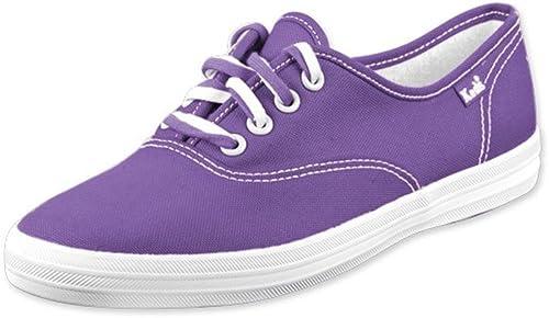 Keds Schuhgrösse Sneaker Schuhe Champion CVO Violet, Schuhgrösse Keds 37.5  Amazon  ... e23190