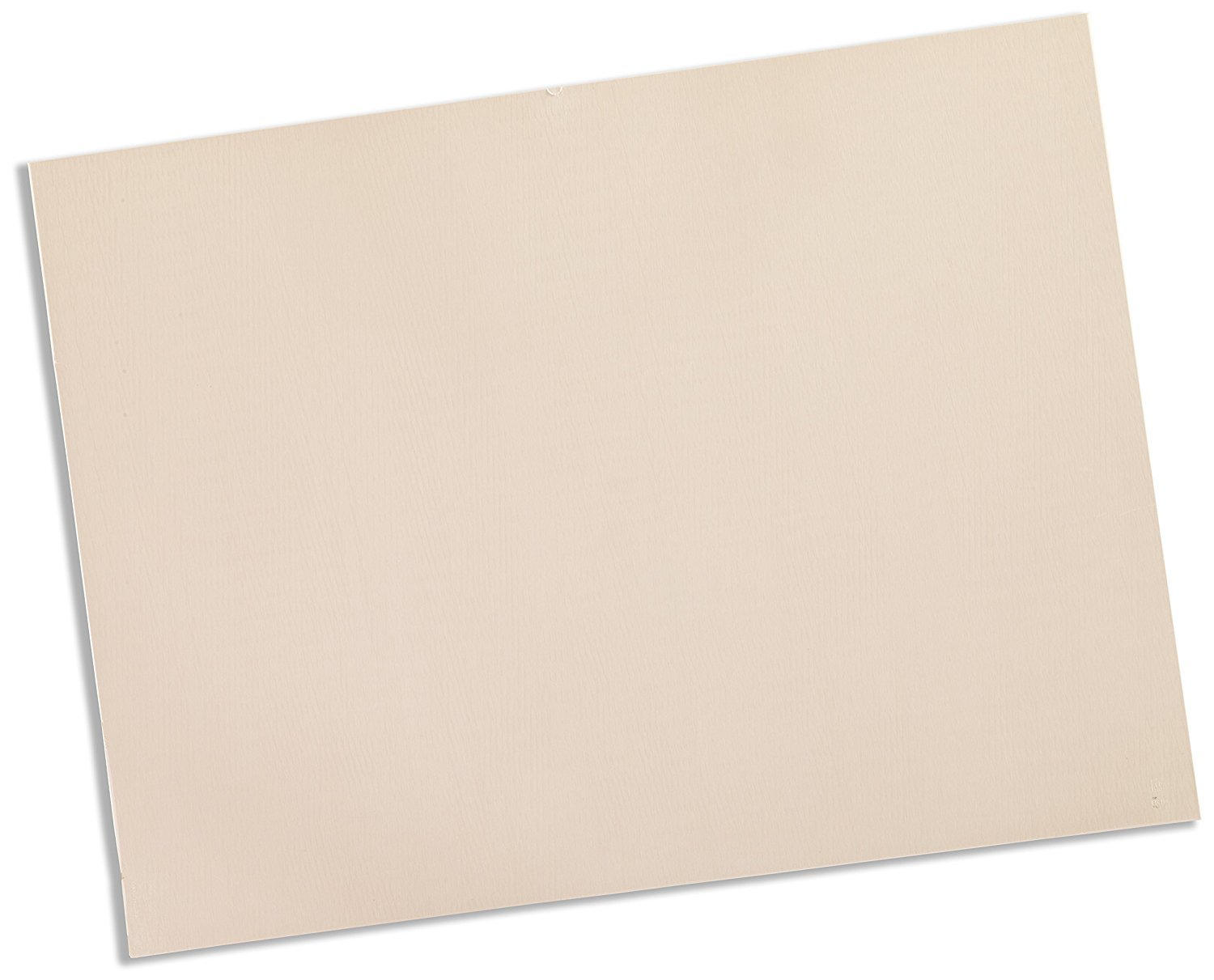 Rolyan Splinting Material Sheets, Tailor Splint, Beige, 3/32'' x 18'' x 24'', 1% Perforated, 4 Sheets