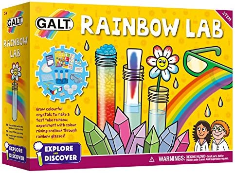 FREE P/&P Galt Toys Horrible Science Experiments Lab Kits 13 Options to Choose