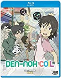 Den-Noh Coil: Collection 1 [Blu-ray]