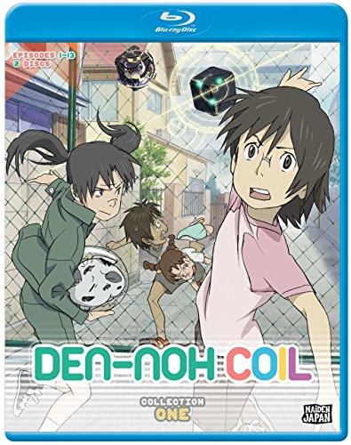 - Den-Noh Coil 1 [Blu-ray]