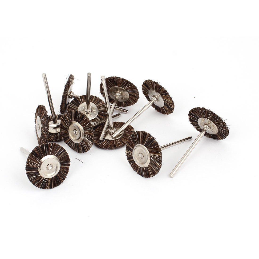 Estone 3 piezas de bolas de acero inoxidable l/ápiz capacitivo juego de herramientas plantilla para grabar de arcilla