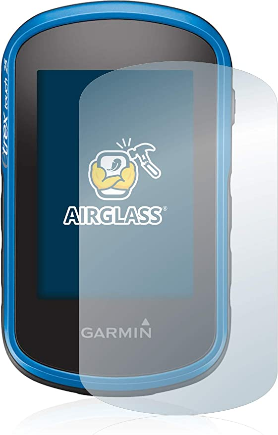 brotect Protection Ecran Verre Compatible avec FujiFilm X-S10 Film Protecteur Vitre 9H Anti-Rayures AirGlass