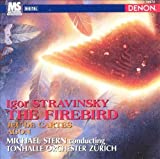 Firebird / Jeu De Cartes / Agon by Stravinsky