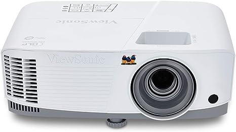 ViewSonic PG603W Proyector WXGA 3600 lumens, HDMI, VGA - Blanco ...