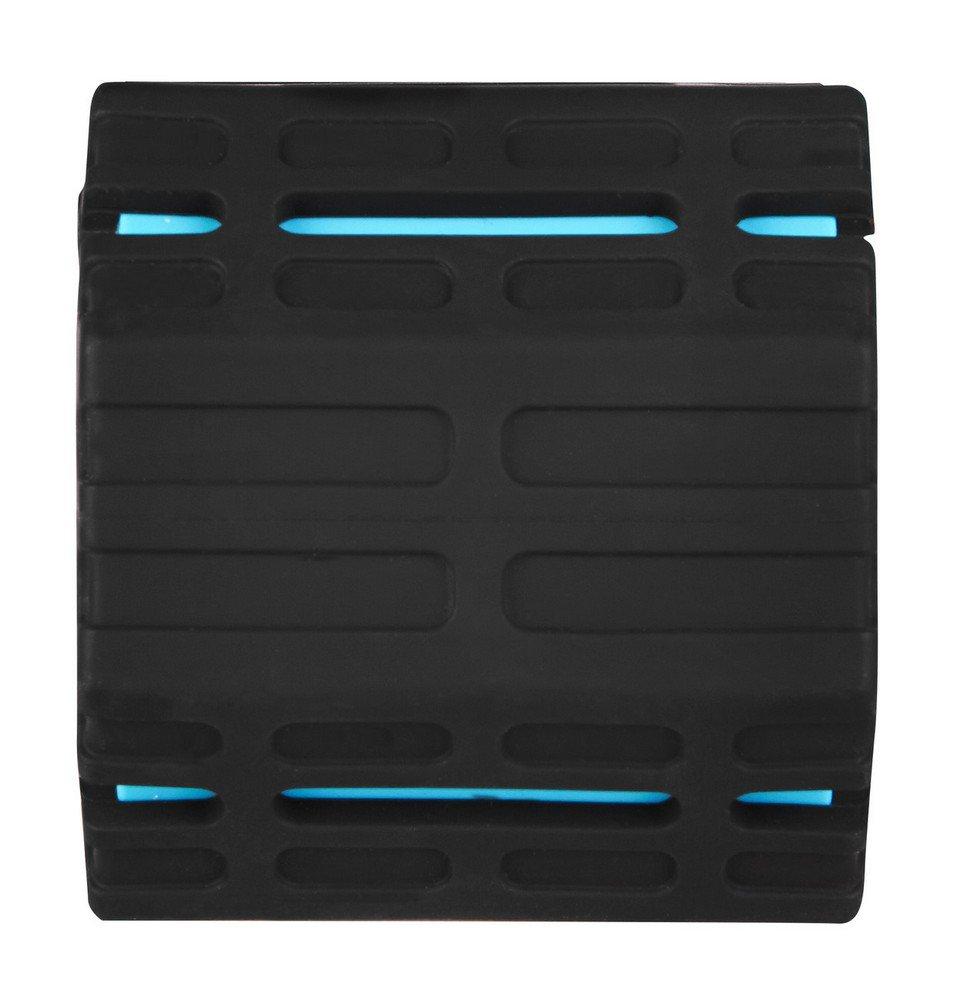 Altec Lansing IMW577-AB Lifejacket 2 Bluetooth Speaker, IP67 Waterproof, Shockproof, Snowproof, Everything-Proof Rating, 30-Foot Range, 16 Hours Of Battery Life, Aqua Blue by Altec Lansing (Image #5)