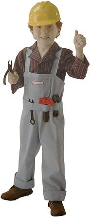 Desconocido Cinturón para disfraz de Halloween con herramientas ...
