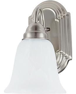 Design House 519736 Ajax 3 Light Vanity Light, Bronze - - Amazon.com