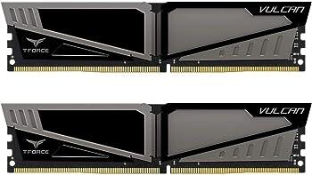 Team T-Force Vulcan 16GB Desktop Memory