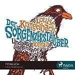 Der Sorgenzerstäuber | Louise Kringelbach