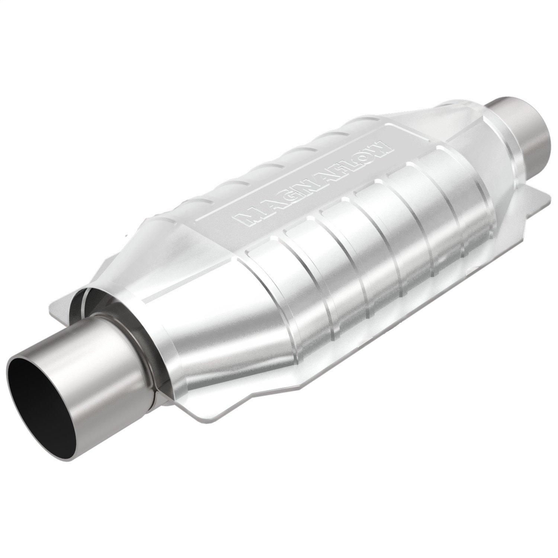MagnaFlow 51005 Universal Catalytic Converter (Non CARB Compliant)