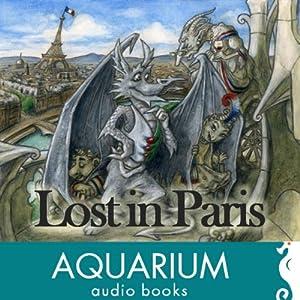 Lost in Paris Audiobook