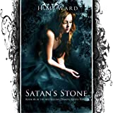 Satan's Stone  (A Paranormal Romance-Book #4 in the Demon Kissed Series) (English Edition)