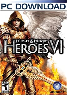 Might & Magic: Heroes VI [Download]