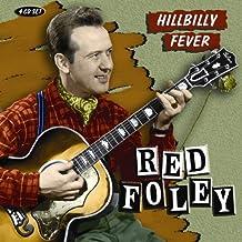 Red Foley:  Hillbilly Fever