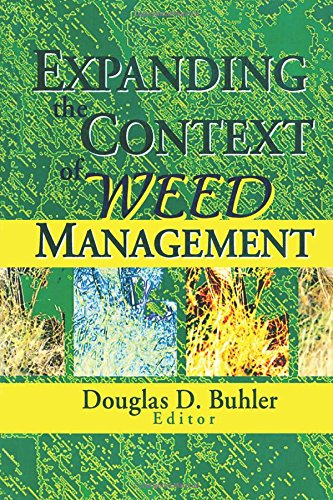 Expanding The Context Of Weed Management