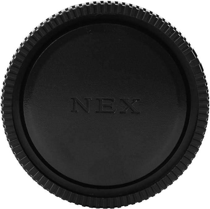 Gehäusedeckel Body Cap Kompatibel Mit Sony Ilce Nex 5 Elektronik