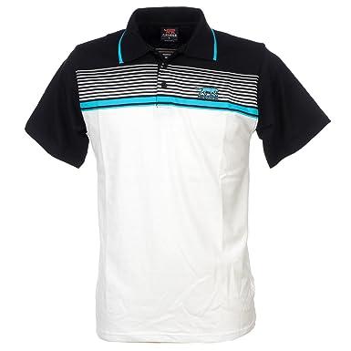 Airness - Nedd blanc - Polo manches courtes - Blanc - Taille L 9yEvR6kjMG