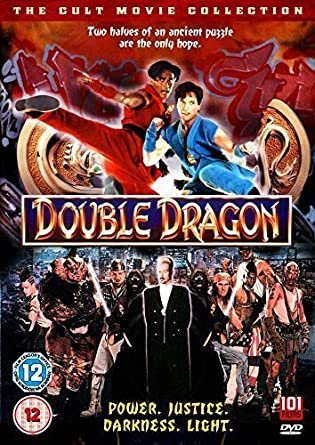 Amazon Com Double Dragon Dvd Movies Tv
