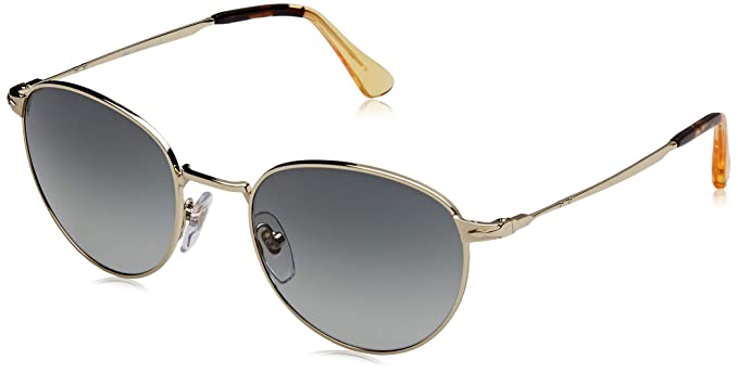 Persol 0Po2445S 107671 52 Gafas de sol, Dorado (Gold Grey ...