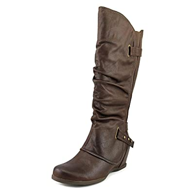 BareTraps Damens's Quivina Knee High  Wedge Boot  High Schuhes 7888b6