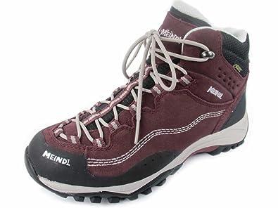 Gtx Trekkingschuhe Damen Texas Mid Schuhe Wanderschuhe Meindl O0knwP