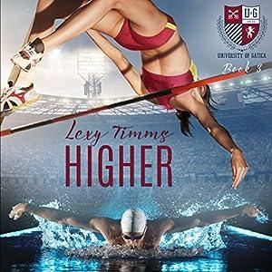 Higher Audiobook