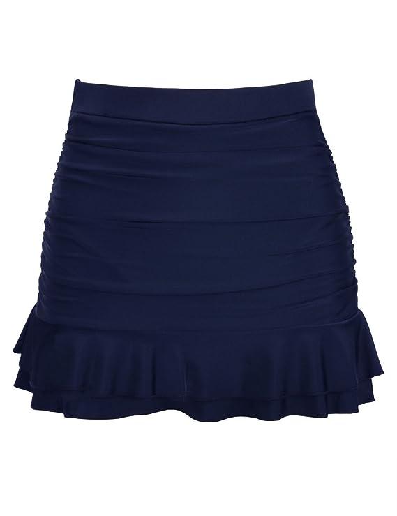 Faldas azules cortas sexyshttps://amzn.to/2Dc4gpG