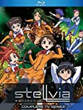 Stellvia Complete TV Series [Blu-ray]