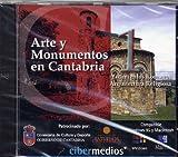 Arte y Monumentos en Cantabria 1 & 2