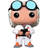 Funko Action Figure Movie Back To The Future Doc