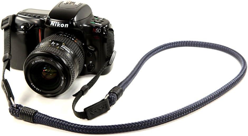 Lance Camera Straps DSLR Strap Cord Camera Neck Strap 48in Dark Blue