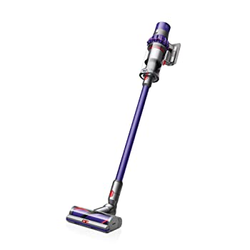 Dyson Cyclone V10 Cordless Stick Vacuum for Berber Carpet
