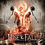 Rise To Fall - Defying The Gods +1 [Japan CD] HWCY-1309