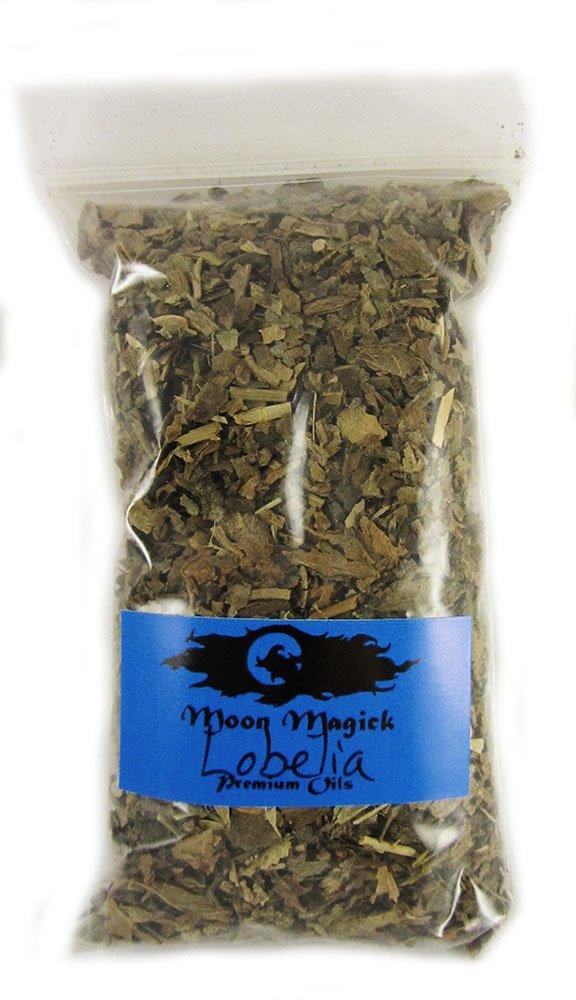 Lobelia Raw Herb
