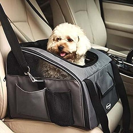 Treat Me Mascotas Transportin Bolsa de Transportin perro gato ...